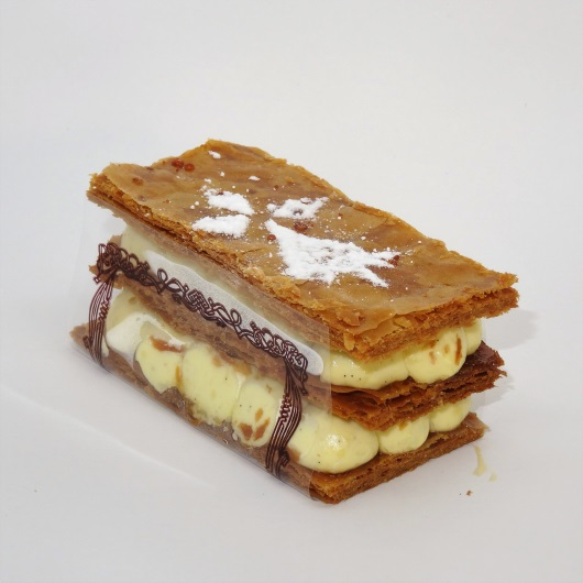 Millefeuille lbh
