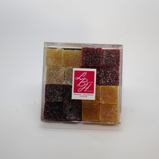 Pate de fruit 16 lbh